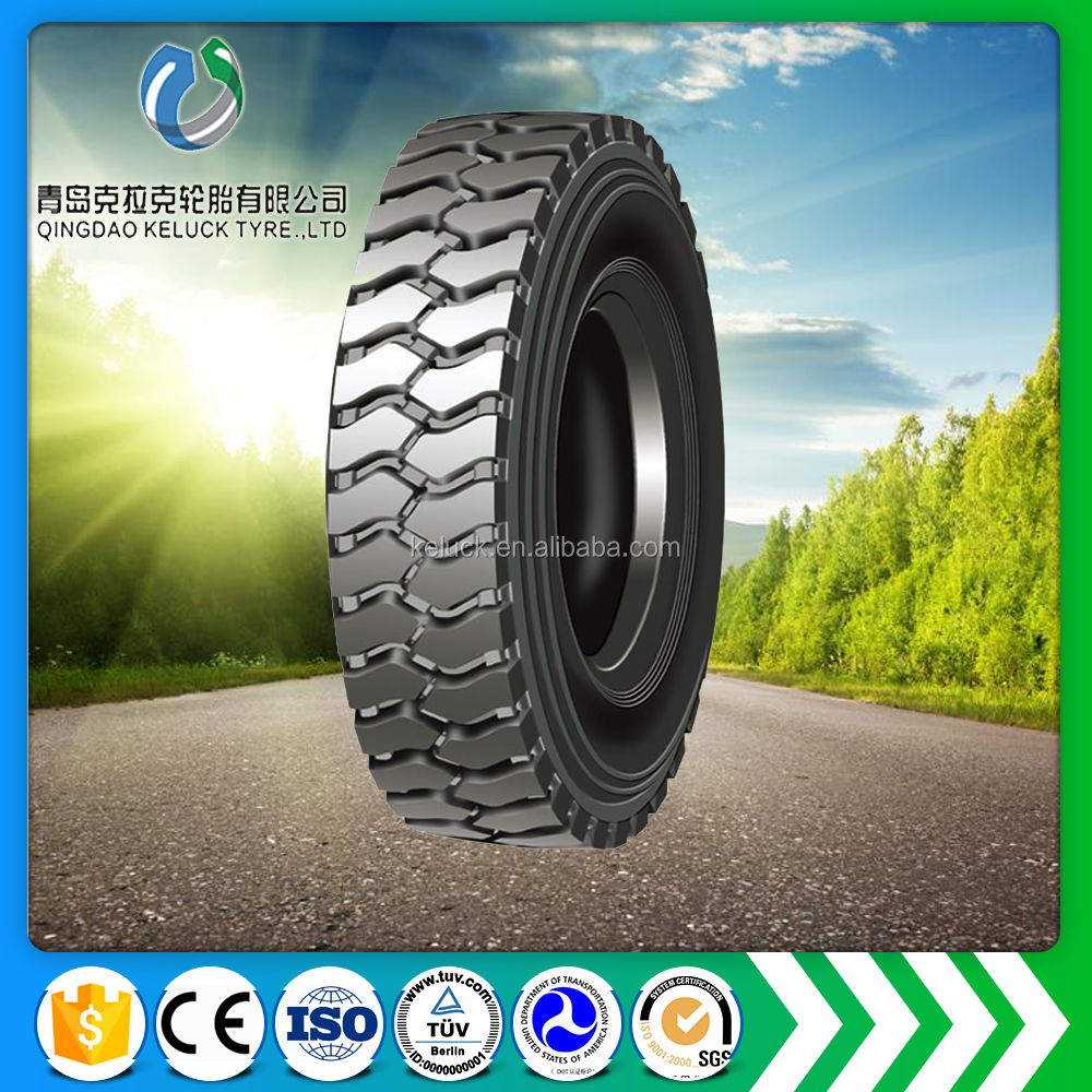 Radial Tire 886 pattern truck general penu 12.00R22.5 18 PR TBR auto part Solid truck fuzion tires price
