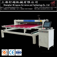 NYA-H used needle punching machines quilting machine