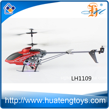 Promotional Helicopter rc 3.5CH Remote Control aircraft Toys
