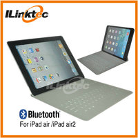 2015 bluetooth wireless keyboard for ipad2 keyboard case for iOS Android Win