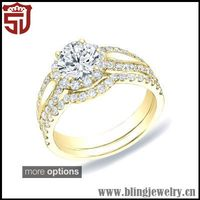 Top Quality Grace Elastic Diamond Rings