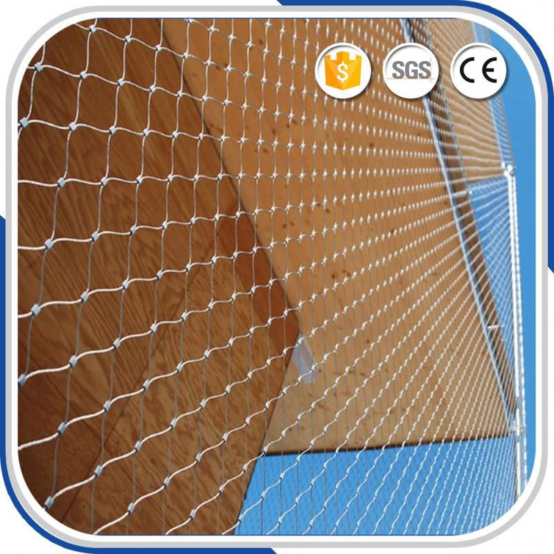 Latest Durable Stainless Steel Architectural Ferrule Rope Wire Mesh