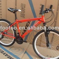 Full Carbon Suspension Mountain Bikes Bicycle