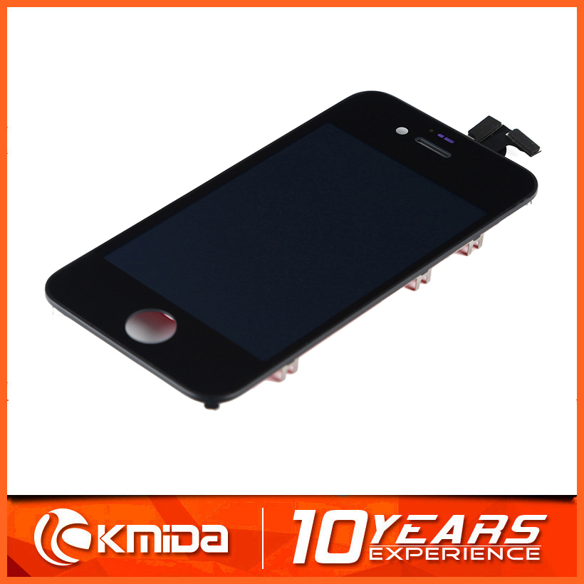 Mobile phone for Apple iPhone 4S screen OEM Parts Replacement