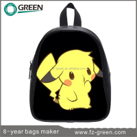 wholesale children school bags with cartoon character pictures