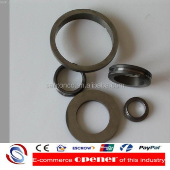 cemented tungsten carbide seal ring/sealer/gasket