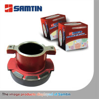 Samtin Auto Self-aligning Clutch Release Bearings Unit 86CL6395F0/A with Release Bush