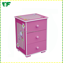 Cheap top selling wooden kids toy cabinet