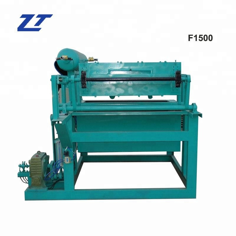 New product ideas 2018 automatic paper pulp egg tray machinery <strong>1000</strong>