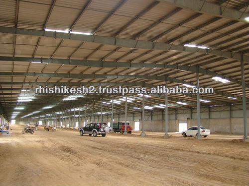 WAREHOUSE ON LEASE NEAR MUMBAI AIRPORT