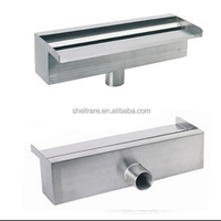 Stainless Steel 304 316 Indoor Outdoor
