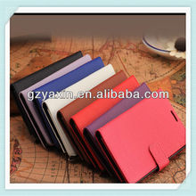 Beautiful Leather Phone Case,Cheap Wallet PU Leather Cell Mobile Phone Case,Mobile Phone Case For Samsung Galaxy
