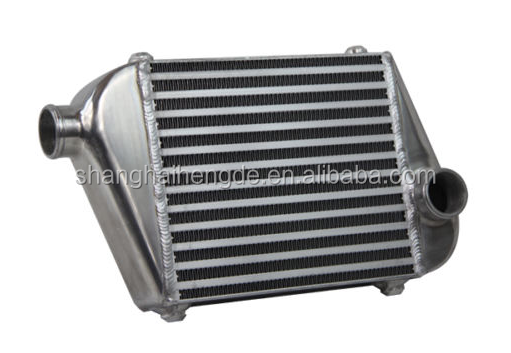 "Nice Quality Top Mount Intercooler forTOYOTA Hilux 2002-2005 1KZ-TE 3.0L 3"" Thick"