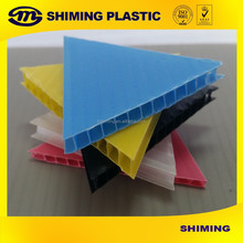 plastic Corrugated Box for packing