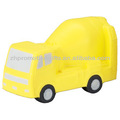 pu cement mixer stres balls, promotional car series stress balls