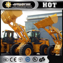 High Quality XCMG 5 ton Wheel Loader LW500F with Competitive Price