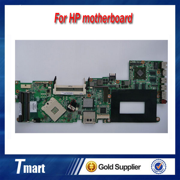 for hp 576772-001 laptop motherboard non-integrated 100% tested