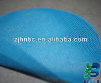 250D*250D, 24*24 PVC Coated Polyester woven Mesh Fabric Fire Retardant For construction