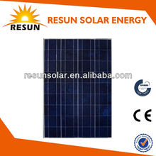 New designing competitive price 50 watt thin film solar panel for solar system
