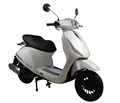 EURO four new model 947-50CC/125CC 4-Stroke gas scooter motorcycle