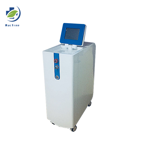2018 newest cosmetic clinic equipment laser lipolysis