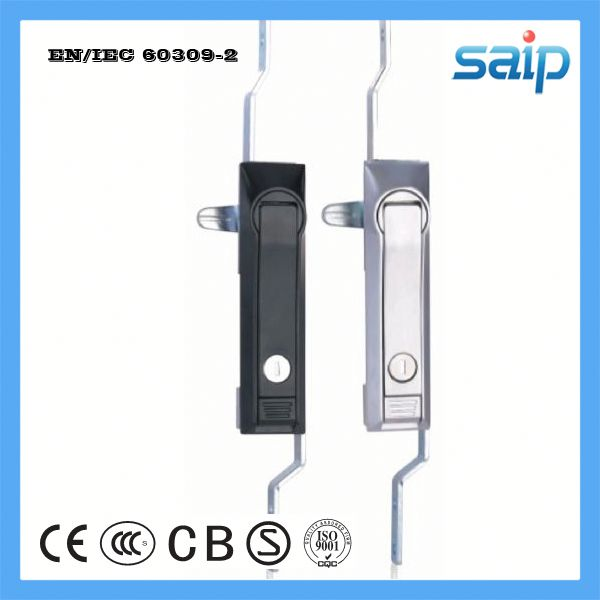 SPMS828 Zinc Alloy Cabinet cabinet door lever handle