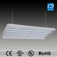 2014 hot sale ul ce high bay lighting fixture 80w led high bay&low bay lighting t5 t8 fluorescent lighting fixture in China