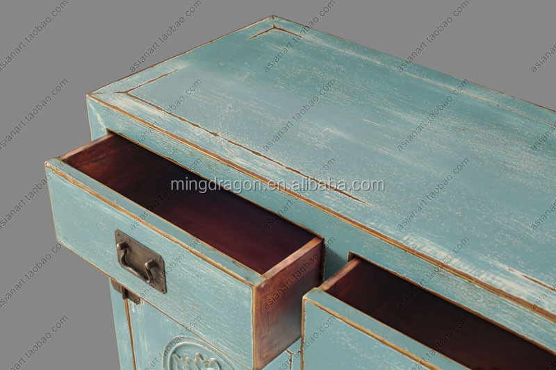 2015 wholesale chinese furniture antique storage chest cabinet