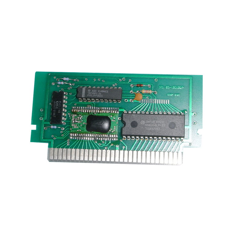 FR4 osp game slot machine display board pcb