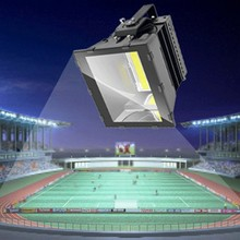 high quality 220v 1000w LED stadium projecteur replace metal halide