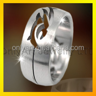 High quality fashion finger ring designs men foot finger ring best price single stone finger ring