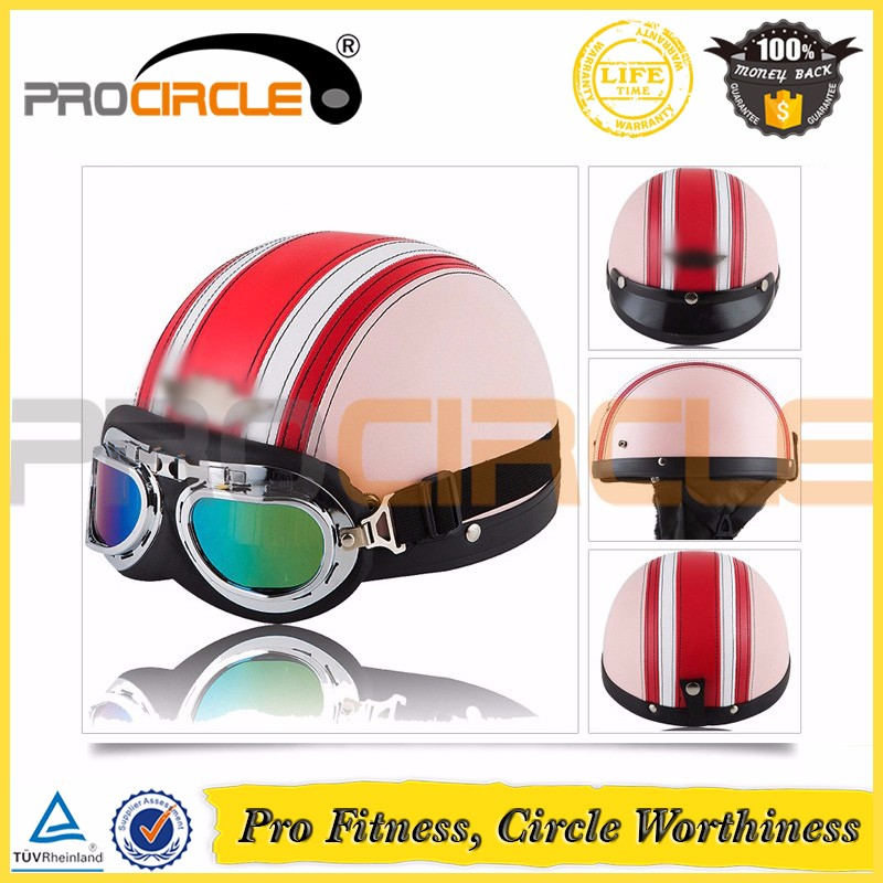 ProCircle New Model Safety Motor Cycle Helmet