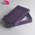 rectangle paper gift box Custom printed rectangle folding paper box