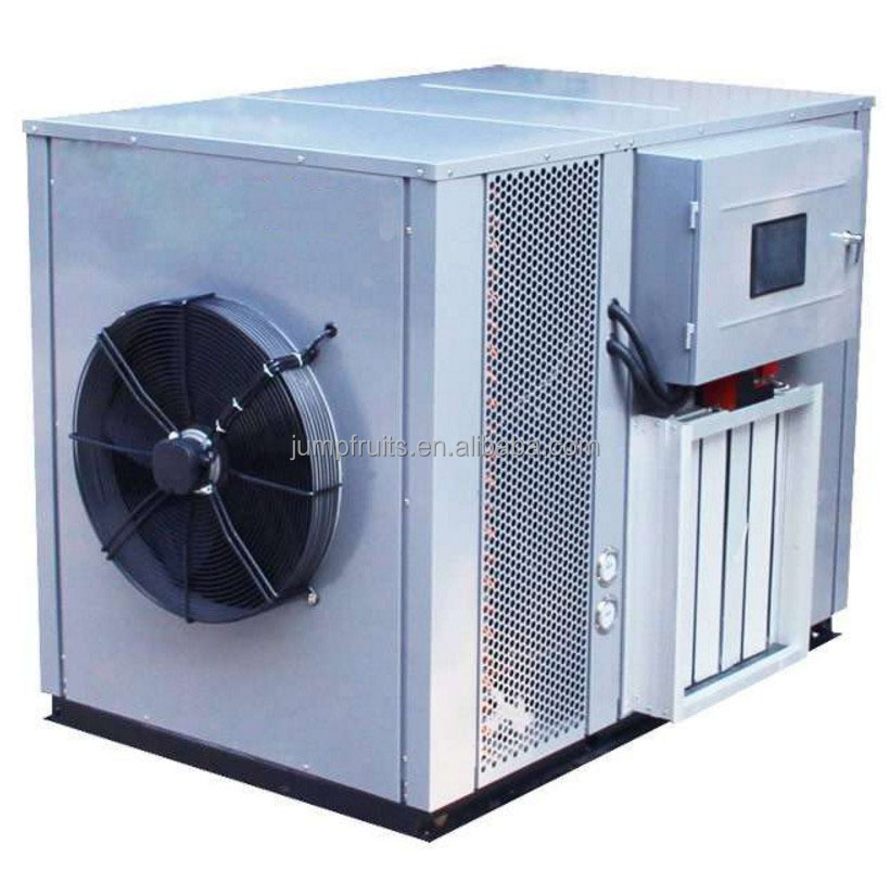Industrial Dehydrator Machine to Make Dried Fruits and Vegetables