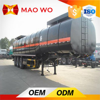 Dongfeng Mini fuel tanker truck, used fuel tanker truck for Sale