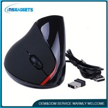 Deluxe wireless mouse ,h0tkE wireless ergonomic vertical mouse for sale