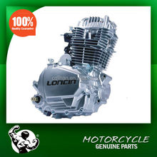 Kick start CBD150 loncin 150cc motorcycle engine