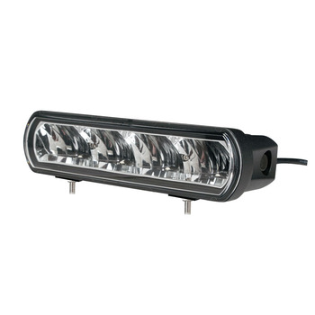 high lumen Emark R112 R10 slim 40W automotive accessories led driving led light bar lighting