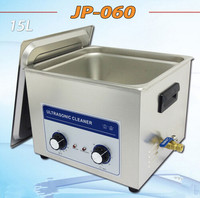 Competitive Price Ultrasonic Cleaner laboratory ultrasonic cleaners JP-060 Large Ironware ultrasonic cleaners(Mechanical)