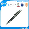 Best business gift pen with usb metal usb stylus pen 1GB to 32GB