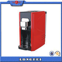 High quality 950-1000 W one cup coffee maker