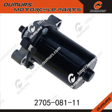 for TVS STAR SPORT100 100CC best selling motorcycle starter motor