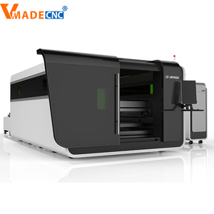 IPG/Raycus Source 500w 800w 1000w Metal Protect Covering Fiber Laser Cutting Machine
