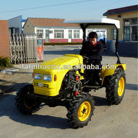 2013 hot sale model small size tractor