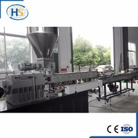 Abs Filament Production Line Suitable For 3D Printer/Lab 30 Plastic Twin Screw Extruders