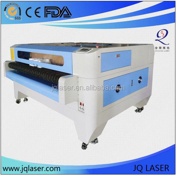 Cotton fabric garment cutting machine cloth cutting for Eastern air devices stepper motor