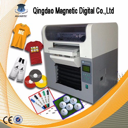 2016 new product direct to garment printer dtg printer for sale