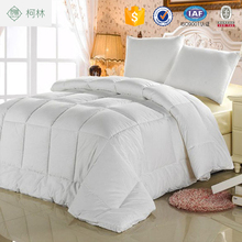 White Goose Down Alternative Comforter Duvet