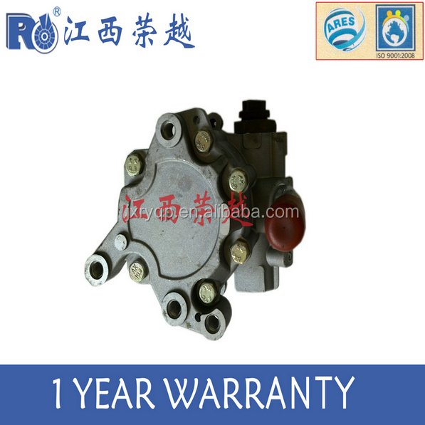 Auto spare parts steering pump for Mercedes-Benz 2