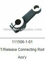 Brother sewing machine parts T/Release Connecting Rod Ass'y 111506-1-01